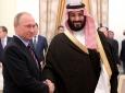 Putin Looks To Capitalize On Waning U.S.-Saudi Relations