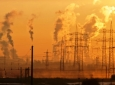 Global Carbon Dioxide Emissions Set New Record