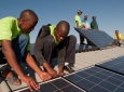 U.S. Solar Industry Gains 150,000 Jobs In Eight Years