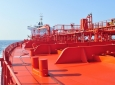 Iran Sends Record Amount Of Oil To China