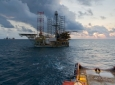 Oil Price Rally Revives Offshore Oil Sector