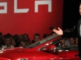 Musk Blames Robots For Tesla Production Crisis