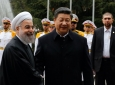 China Sticks Up For Iran As Geopolitical Pressure Mounts