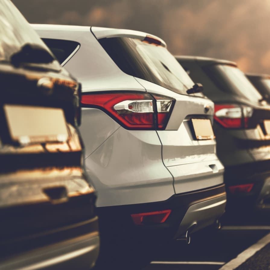 Electric Vehicle Adoption Overshadowed By SUV Boom