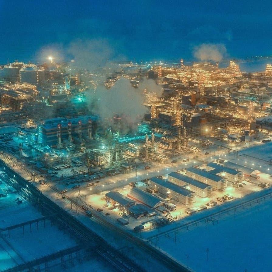 The Next LNG Boom Will Dwarf The Last One