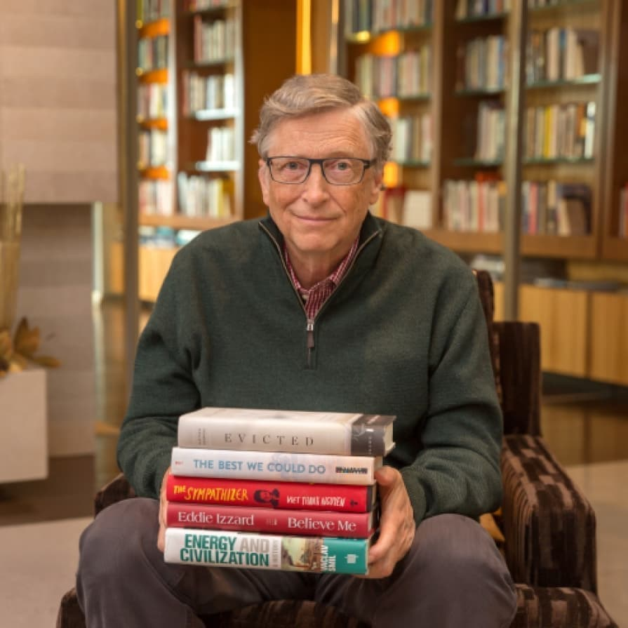 Is Bill Gates Right On Energy Investing?