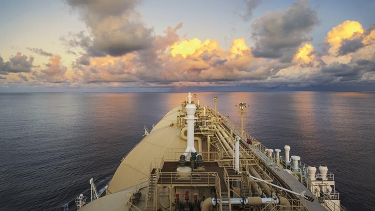 LNG Upends Europe's Gas Market | OilPrice com