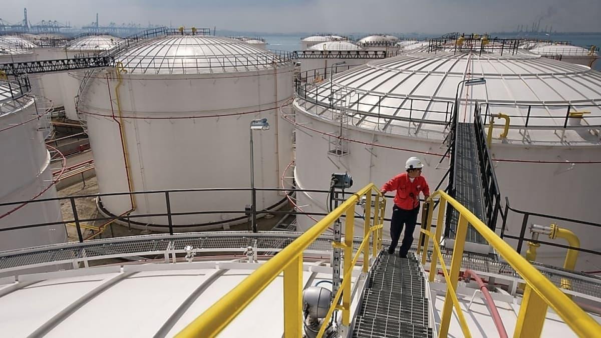Iran's Newest Escape Route To Key Asian Oil Markets