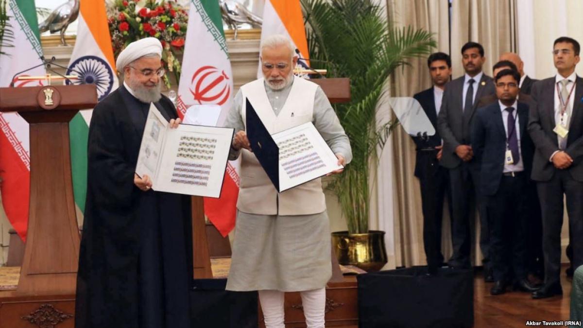 The Biggest Wildcard In The Iran Sanctions Saga | OilPrice com