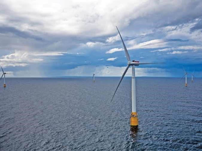 oilprice.com - Alex Kimani - Is Wind Energy The Most Stable Renewables Investment?