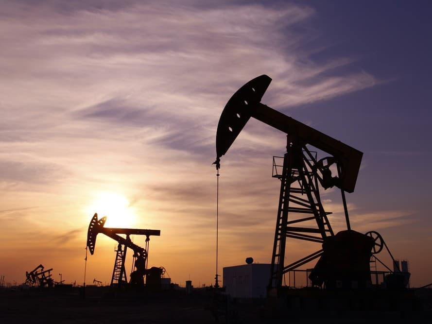 oilprice.com - Simon Watkins - China Is Ready To Give Iran's Oil Industry A Major Boost