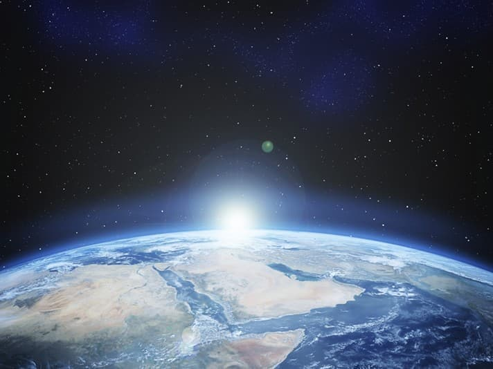oilprice.com - Haley Zaremba - Century Old Space Science Revives Solar Power Dream