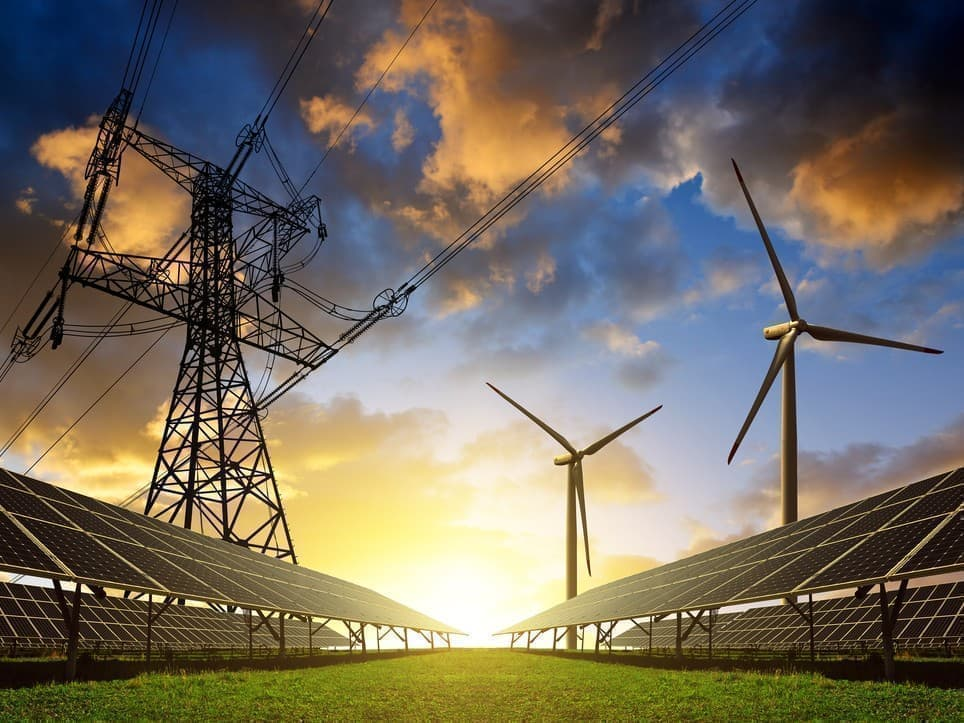 What Governments Got Wrong About The Global Energy Transition | OilPrice.com