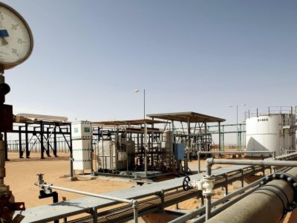 Libya's $60 Billion Push To Double Oil Production   OilPrice com