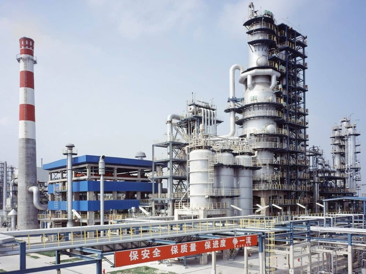 Chinese Oil Majors Backtrack On Pledge To Buy Iranian Oil | OilPrice com