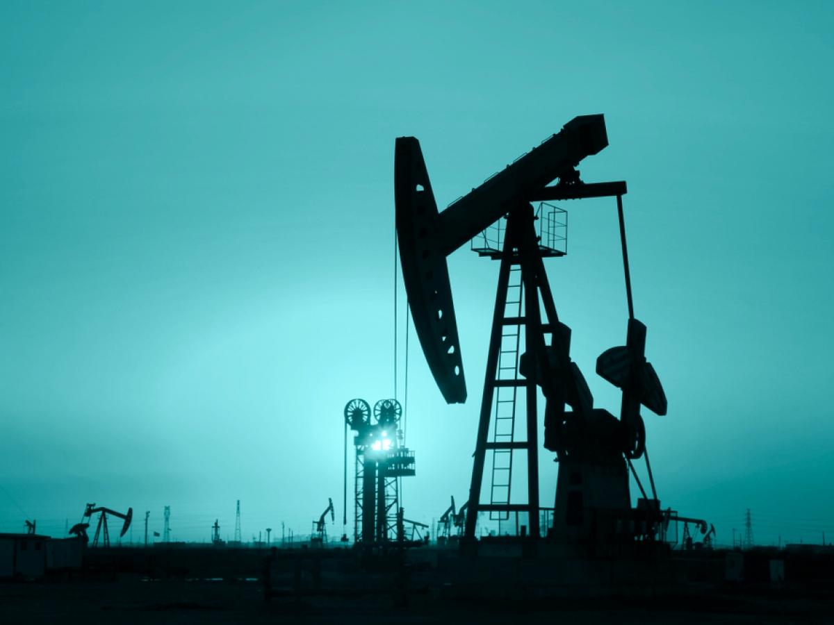 Oil's $133 Billion Black Market   OilPrice com