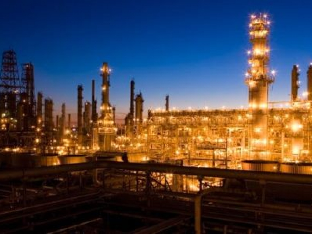 Refiners Prepare To Profit From Dramatic Oil Product Switch