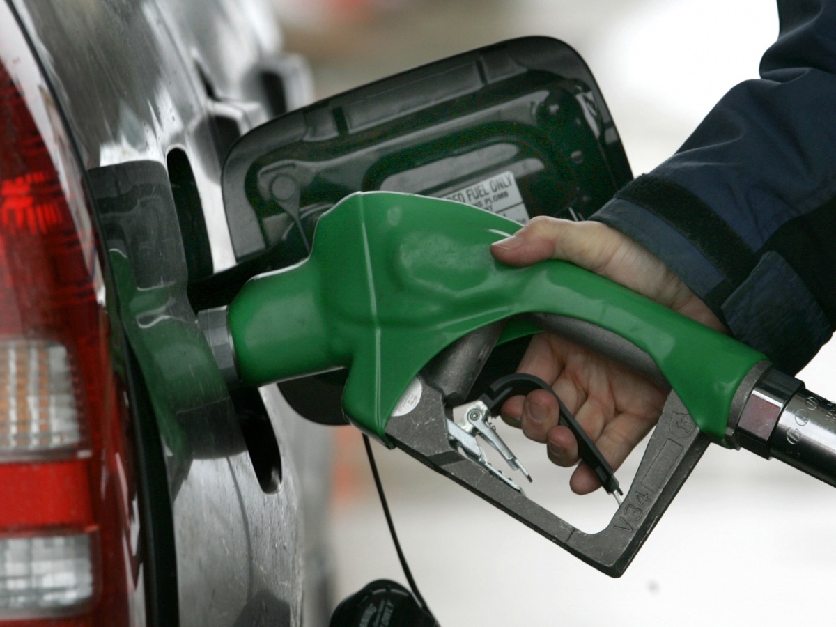 Hurricane Michael's Impact On Gasoline Demand | OilPrice com