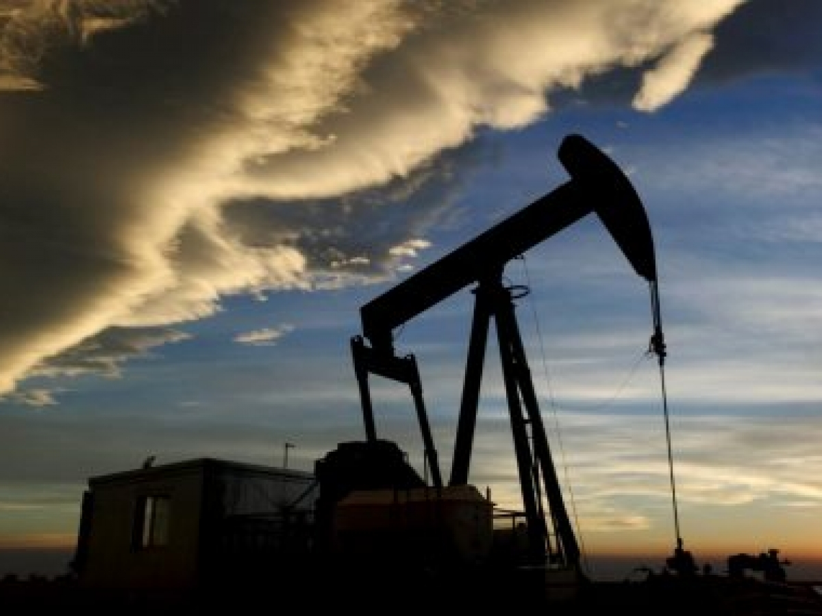 Oil Prices Plunge Below $15 In Canada | OilPrice com
