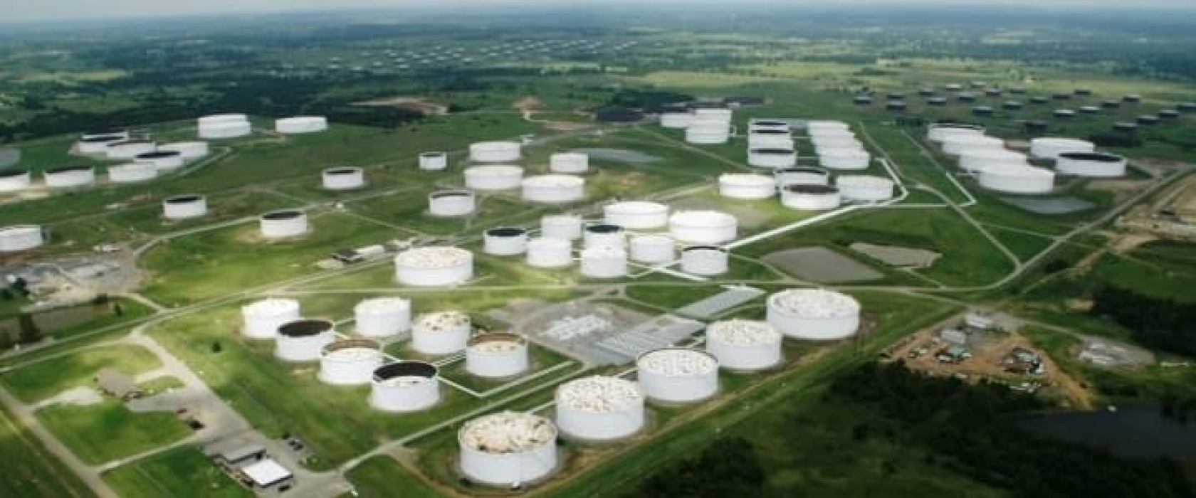 Is The Cushing Oil Hub Still Relevant? | OilPrice.com