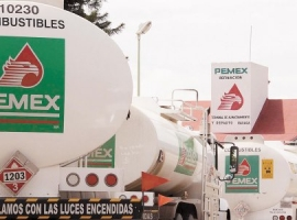 Tax Cuts Or Not, Mexico's Pemex Is Doomed