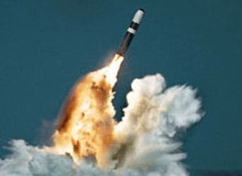 The Transition Beyond Strategic Nuclear War