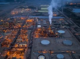 High-Cost Oil Faces Existential Risk