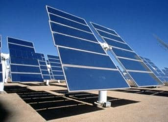 Solar Power Threatening Future for U.S. Electric Utilities