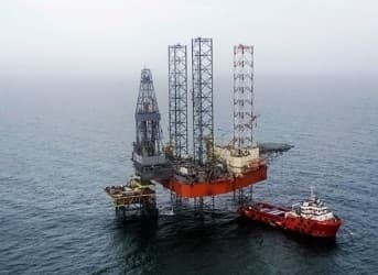 Russia Eyes Crimea's Oil and Gas Reserves