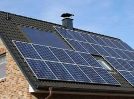 Brits Indebted On False Solar Promises