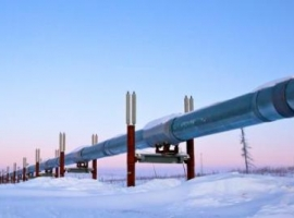 The U.S. Pipeline Industry Is Booming