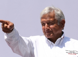 Is Mexico Set To Boost Oil Output?