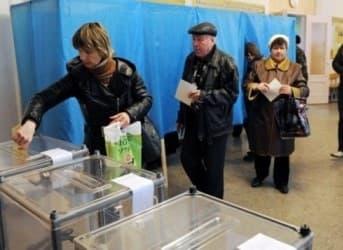 Ukraine or Russia? How Would Economic Factors Influence a Vote?