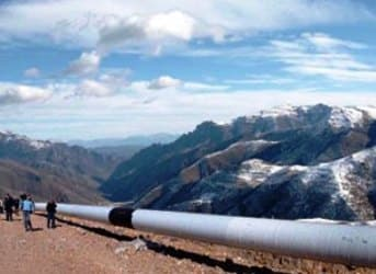 Azerbaijan, Russia Draw Closer Over Energy Ties