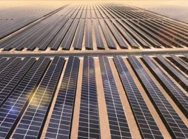 $200 Billion Saudi Solar Megaproject Might Never Happen