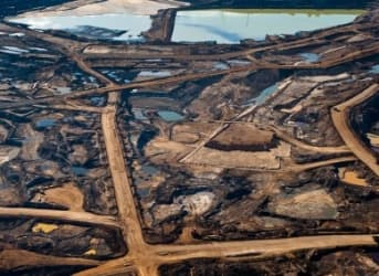 When Needs Must: EC Greenlights Canadian Oil Sands Imports