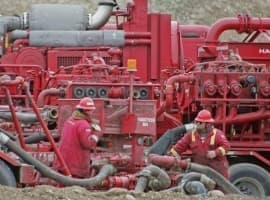 Investors Unconvinced By Halliburton's Shale Optimism
