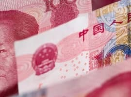 The Rise Of The Petroyuan