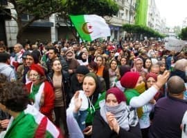 The Algerian Hydrocarbon Law That Sparked Protests