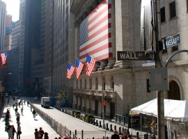 Wall Street Wants More From Big Oil