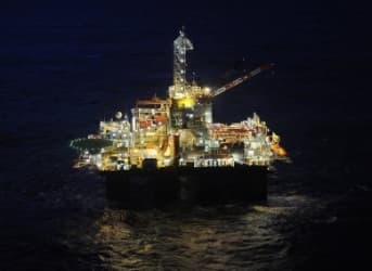 Norway's Oil Decline Accelerating