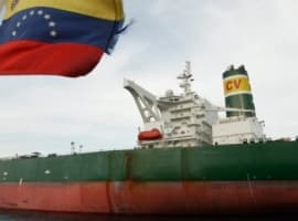 Russia, China To Benefit From U.S. Sanctions On Venezuela