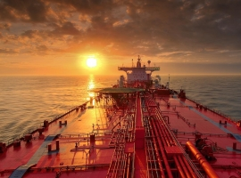 Trafigura Leads The U.S. Oil Export Boom