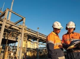 China Gives Australia's Number Two Gas Producer A Boost