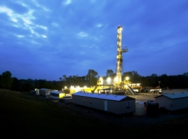Shale Boom Creates New Petrochemical Hub