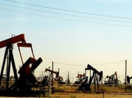 Has Oil Become Overbought?