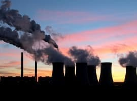 Why Carbon Capture Is Essential For UK Oil And Gas