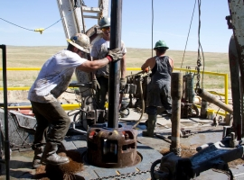 Is Shale The Future For Big Oil?
