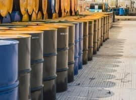 IEA Draws Gloomy Oil Demand Outlook For 2020