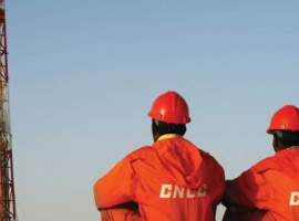 China's CNPC Boosts Global Oil, Gas Ties
